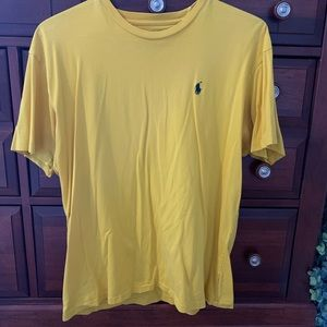 Men's polo tshirt